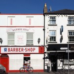 Barber Shop Dublin